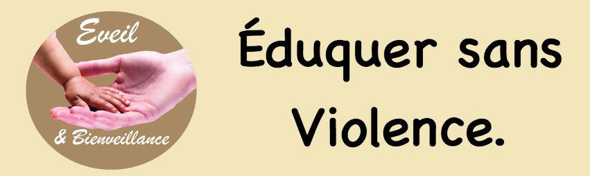 Eveil&Bienveillance – Éduquer sans violence.